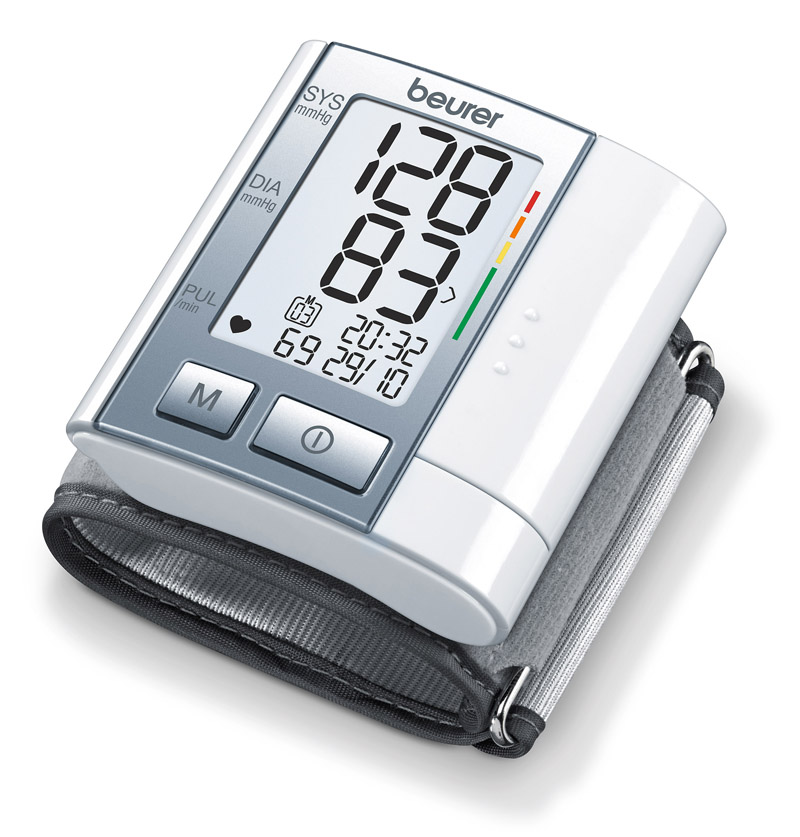 Blood pressure monitor: Type BC 40