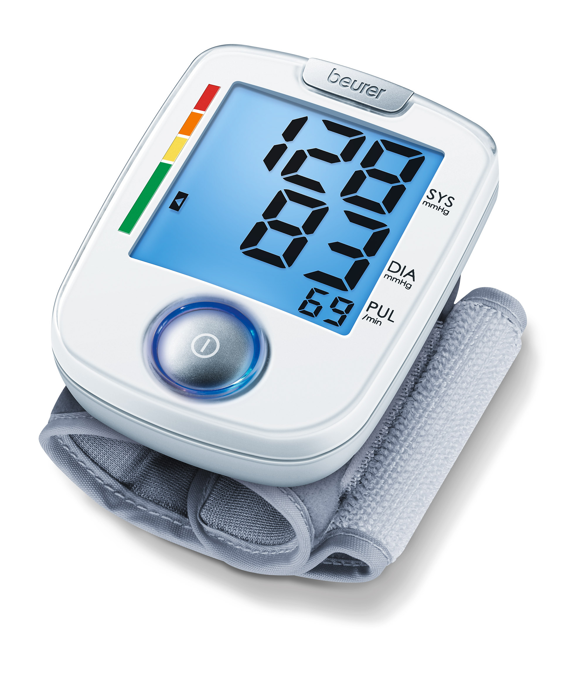 Blood pressure monitor: Type BC 44