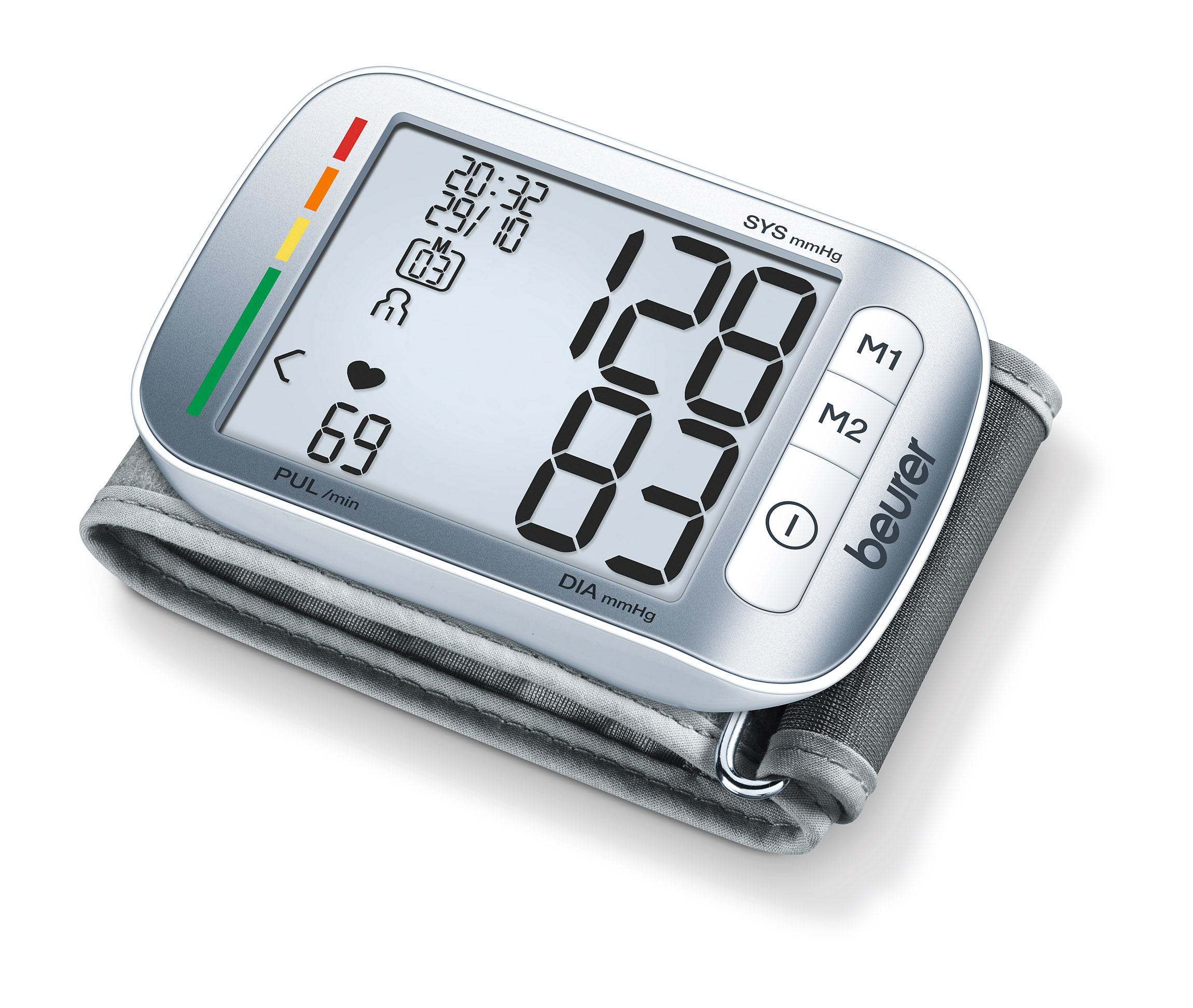 Blood pressure monitor: Type BC 50