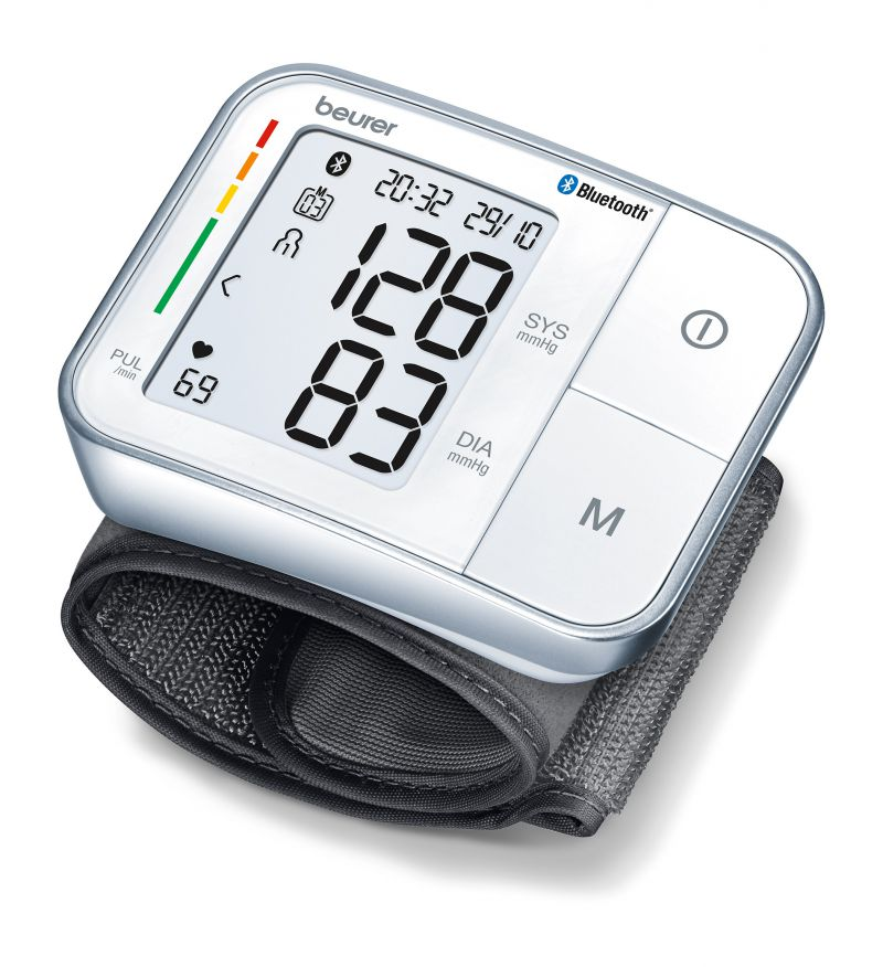 Blood pressure monitor: Type BC 57