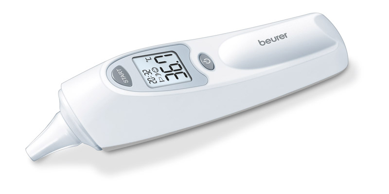 Ear thermometer: Type FT 58
