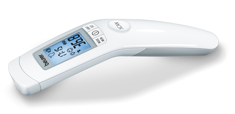 Non-contact clinicla thermometer: Type FT 90