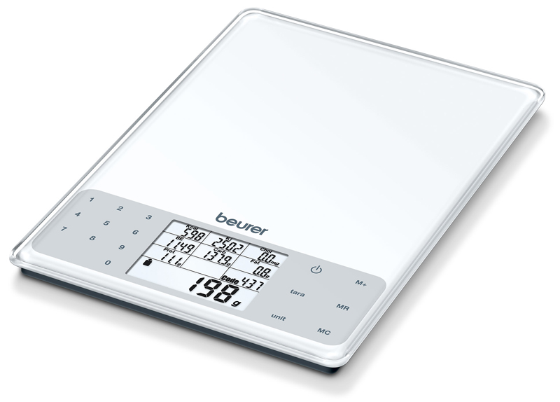 Kitchen scale: Type DS 61