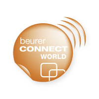 Beurer Connect World