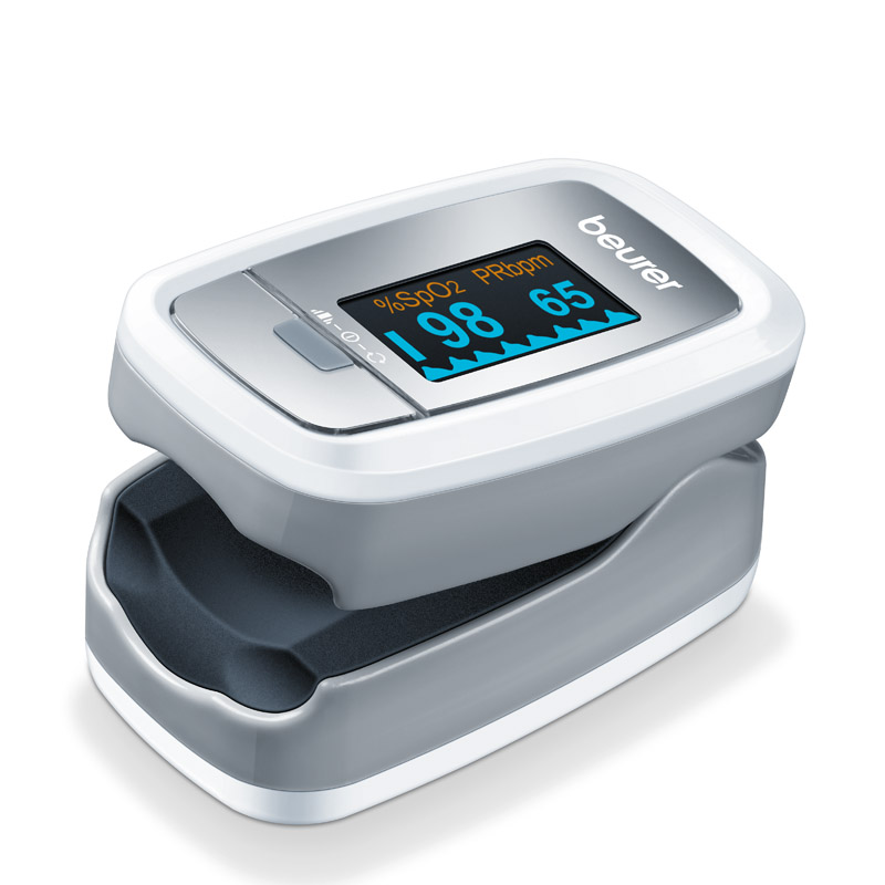 Pulse oximeter: Type PO 30