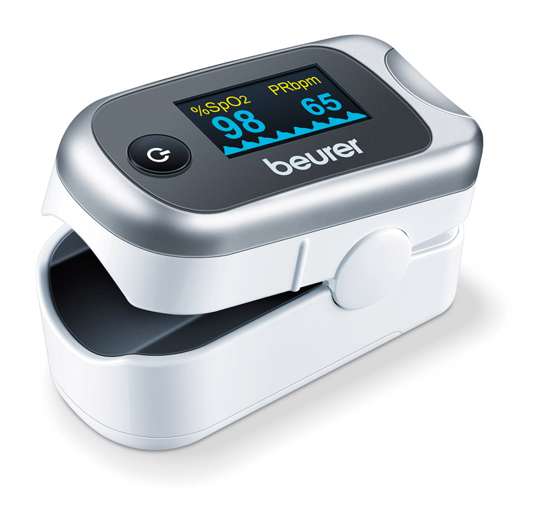 Pulse oximeter: Type PO 40