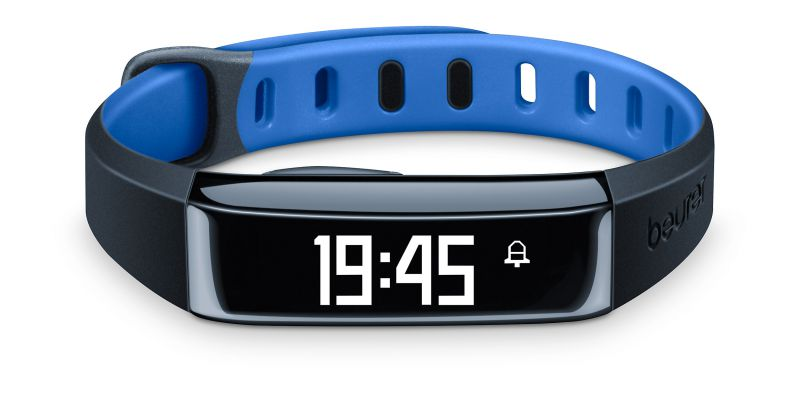 Activity sensor: Type AS 80 C Blue