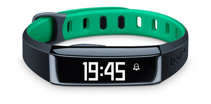 Activity sensor: Type AS 80 C Green