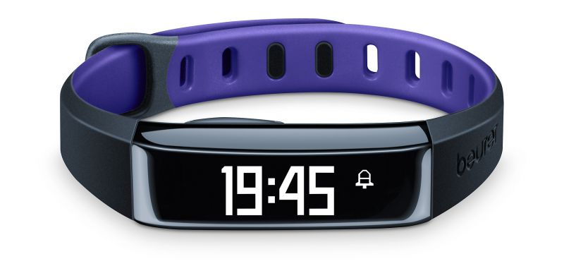 Activity sensor: Type AS 80 C Violet
