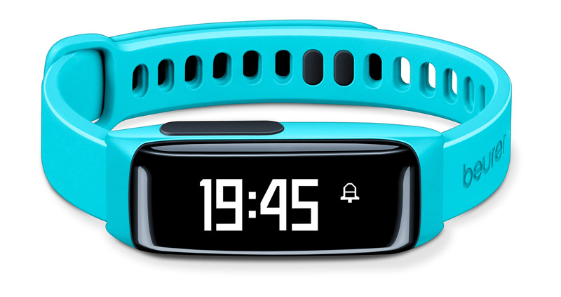 Activity sensor: Type AS 81 BodyShape Turquoise