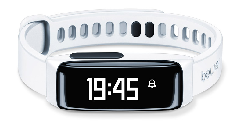 Activity sensor: AS 81 BodyShape White