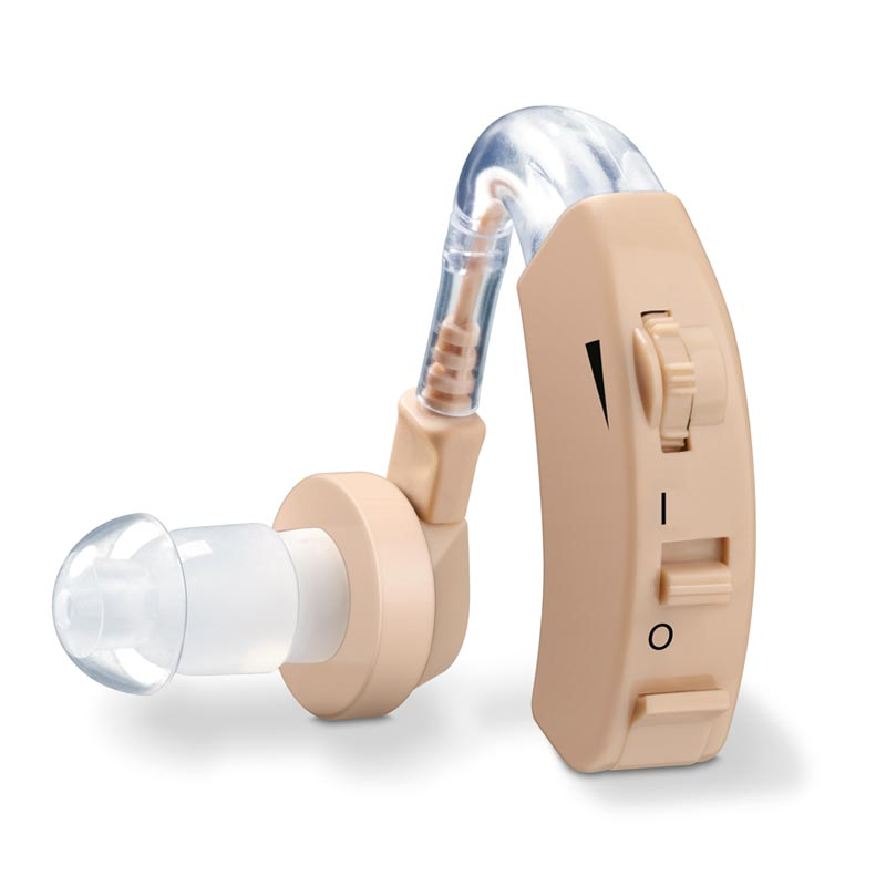 Hearing amplifier: Type HA 20