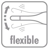 Icon: Fieber - flexible