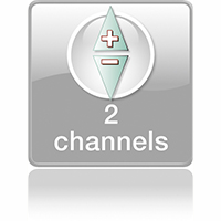2 Channels
