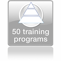 50 training programs