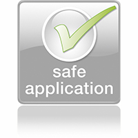 Safe application